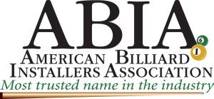 American Billiard Installers Association / Minnetonka Pool Table Movers