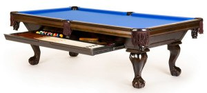Minnetonka Pool Table Movers
